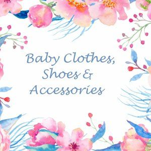 Baby Clothes, Shoes & Accessories